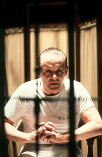 Today Hannibal Lecter is going to teach us about punctuation. And who said learning isn't fun?
