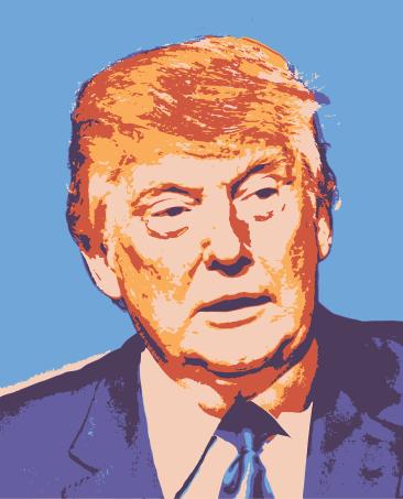 Seria Donald Trump, o Gorbachev dos EUA?